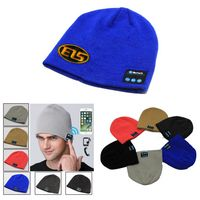 394586441-816 - Wireless Touchscreen Beanie - thumbnail