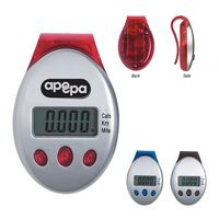 501995283-816 - Deluxe Multi-Function Pedometer - thumbnail