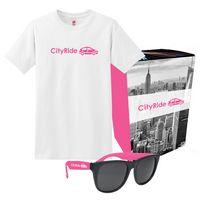 505083191-816 - Delta® T-Shirt And Sunglasses Combo Set With Custom Box - thumbnail