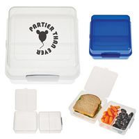 505268925-816 - Split-Level Lunch Container - thumbnail