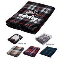 516370765-816 - Fraser Fleece Blanket - thumbnail
