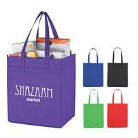 524556254-816 - Non-Woven Market Shopper Tote Bag - thumbnail