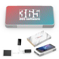 525974533-816 - Powerwireless X Wireless Charger With Dual USB Ports - thumbnail