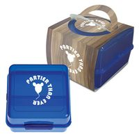 535387037-816 - Split-Level Lunch Container With Custom Handle Box - thumbnail