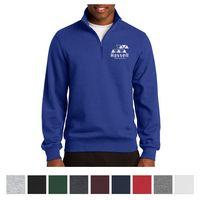 535440091-816 - Sport-Tek® 1/4-Zip Sweatshirt - thumbnail