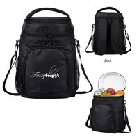 535996081-816 - Riverbank Cooler Bag Backpack - thumbnail