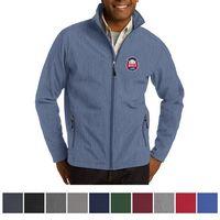 545490066-816 - Port Authority® Core Soft Shell Jacket - thumbnail