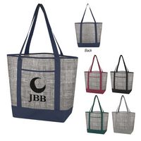 555990586-816 - Bellevue Non-Woven Tote Bag - thumbnail