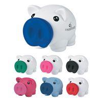 564010045-816 - Mini Prosperous Piggy Bank - thumbnail