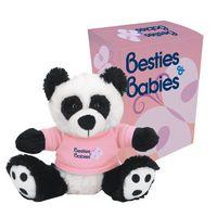 "565013514-816 - 6"" Big Paw Panda With Custom Box - thumbnail"