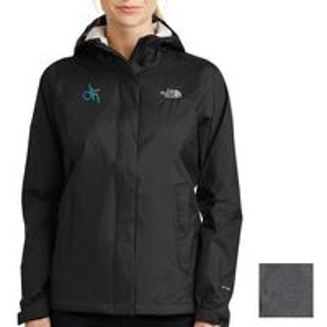 575551555-816 - The North Face® Ladies' DryVent™ Rain Jacket - thumbnail