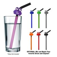 586044946-816 - GreenPaxx® Cool Straw™ With Clipster - thumbnail