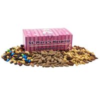586292649-816 - Large Chest Box with Trail Mix, Almonds, and Mixed Nuts - thumbnail