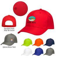 595944323-816 - Shortstop Structured Cap - thumbnail
