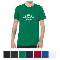 715779635-816 - Bella+Canvas® Unisex Jersey Short Sleeve Tee - thumbnail