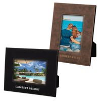 "725770096-816 - 4"" X 6"" La Porte Stitched Photo Frame - thumbnail"