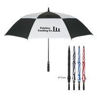 """733966688-816 - 58"""" Arc Windproof Vented Umbrella - thumbnail"""