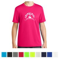 735405840-816 - Sport-Tek® Youth PosiCharge® Tough Tee™ - thumbnail
