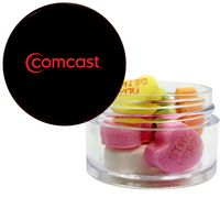 736292697-816 - Twist top container filled with Conversation Hearts - thumbnail