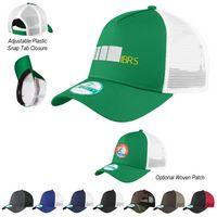 745372155-816 - New Era® Snapback Trucker Cap - thumbnail