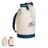 751598340-816 - Heavy Canvas Cotton Boat Tote Bag - thumbnail