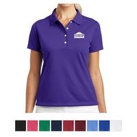 765551484-816 - Nike Ladies' Tech Basic Dri-FIT Polo - thumbnail