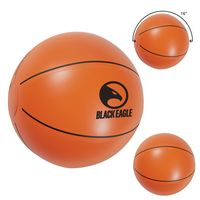 "775413443-816 - 16"" Basketball Beach Ball - thumbnail"