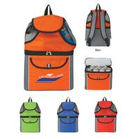 784003153-816 - All-In-One Cooler Beach Backpack - thumbnail