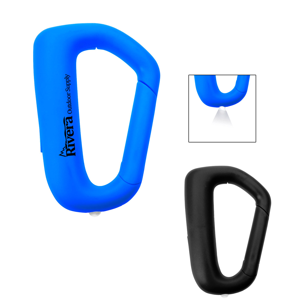794290530-816 - Carabiner Torch Light - thumbnail