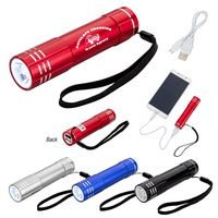 795171531-816 - UL Listed Flashlight Power Bank  - thumbnail
