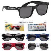 795200137-816 - Polarized Malibu Sunglasses - thumbnail
