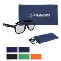 796130846-816 - Reader Eyeglasses With Eyeglass Pouch - thumbnail