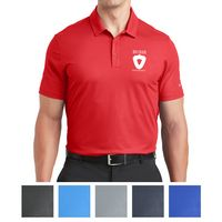 905551467-816 - Nike Dri-FIT Embossed Tri-Blade Polo - thumbnail