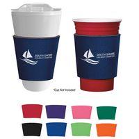 924419239-816 - Comfort Grip Cup Sleeve - thumbnail