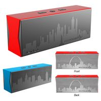934971035-816 - Cityscape Wireless Speaker - thumbnail