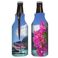 935163694-816 - Zippered Bottle Coolie - thumbnail