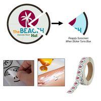 936090838-816 - Sunburn Alert Multiple Day Event Sticker - thumbnail