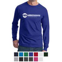 945200185-816 - Fruit of the Loom® HD® Long-Sleeve T-Shirt - thumbnail