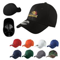 945372158-816 - New Era® Stretch Cotton Cap - thumbnail