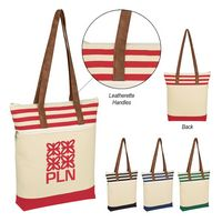945703308-816 - Chelsea Cotton Tote Bag - thumbnail