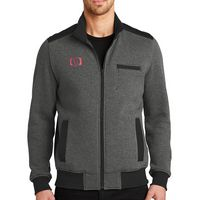 955551516-816 - OGIO® Crossbar Jacket - thumbnail