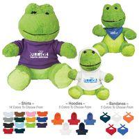 """964970956-816 - 8 1/2"""" Fantastic Frog - thumbnail"""