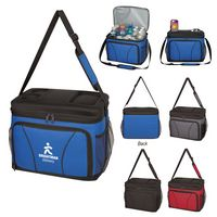 965566634-816 - Chill-Out Molded Top Cooler Bag - thumbnail