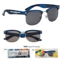 965760471-816 - Riptide Water-Camo Panama Sunglasses - thumbnail