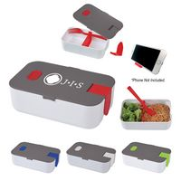 965788192-816 - Lunch Set With Phone Holder - thumbnail