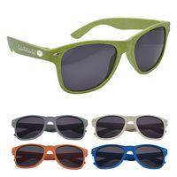 966101827-816 - Harvest Malibu Sunglasses - thumbnail