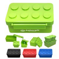 966439616-816 - Building Blocks Stackable Lunch Containers - thumbnail