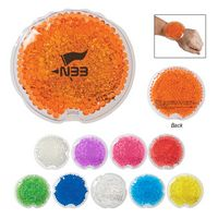 974697182-816 - Small Round Gel Beads Hot/Cold Pack - thumbnail
