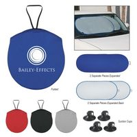 995056690-816 - Collapsible Automobile Sun Shades - thumbnail