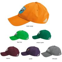 305617799-169 - Adidas Performance Relaxed Poly Cap - thumbnail